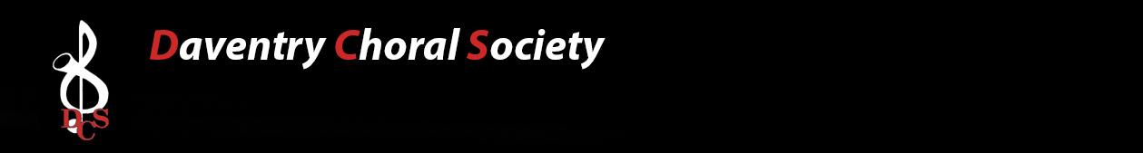 Daventry Choral Society